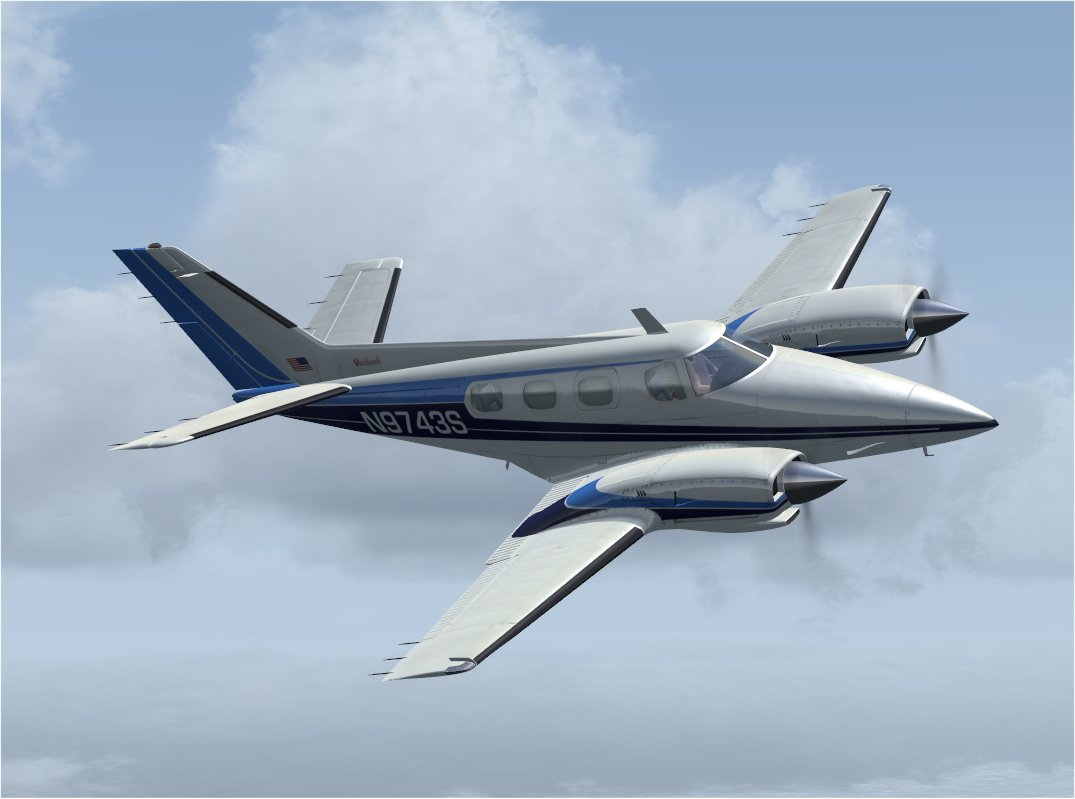 realair duke turbine v2 download