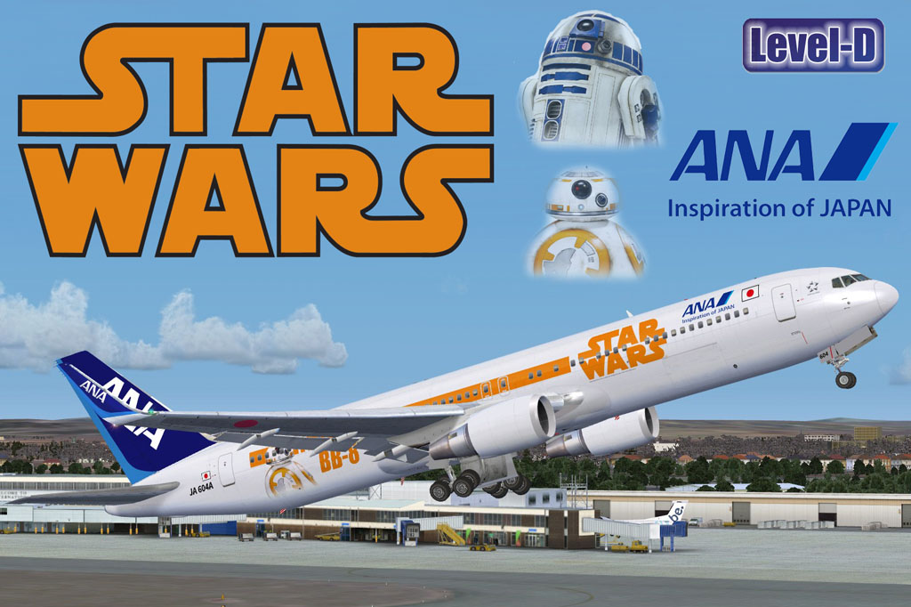 Star Wars Fsx S For - mediazonethunder