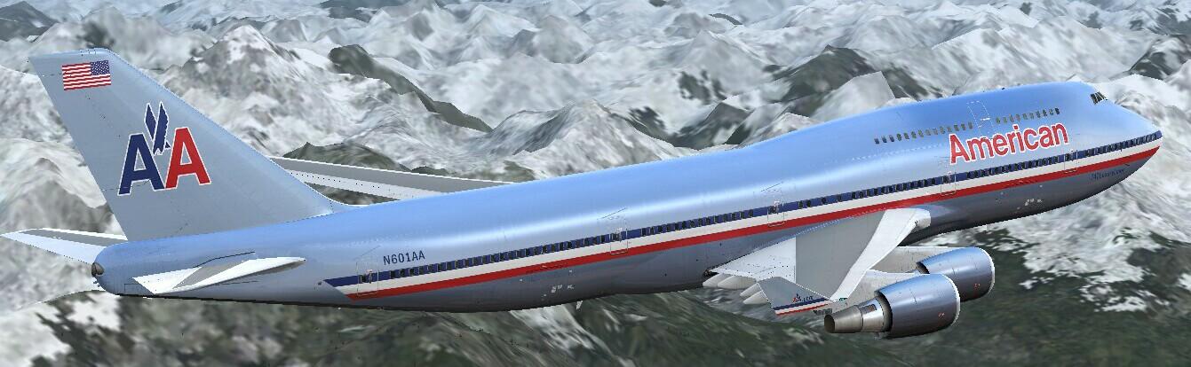 Pmdg 747 400 Livery Movies - lostsugar