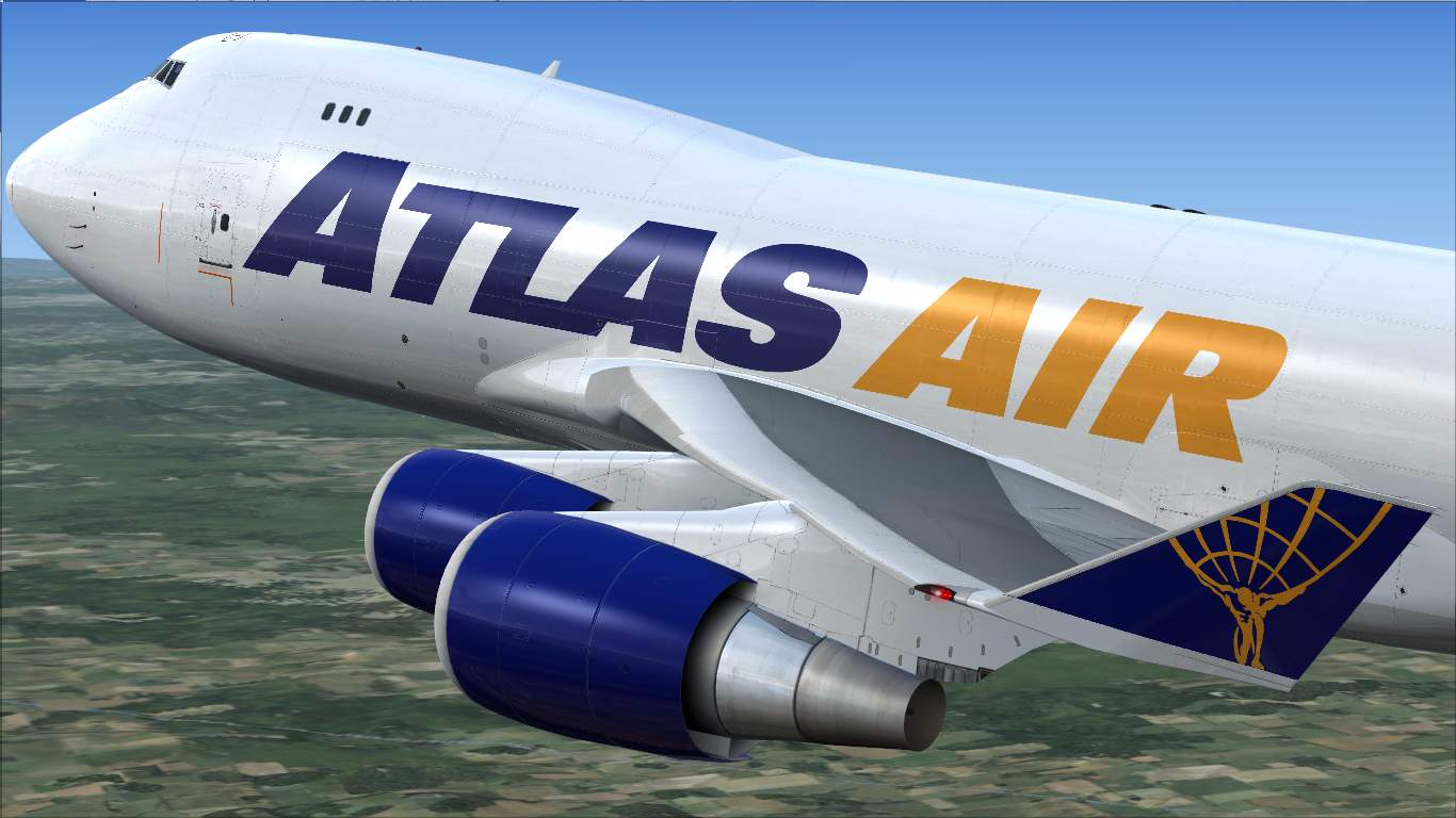 747 Modified Xp11