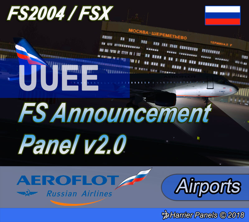 Welcome to perfect flight » fsx/p3d – hd passenger announcements.
